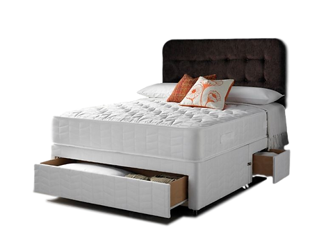 Orthocare Single Divan