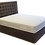Thumbnail: Visco Support Double Divan + Headboard