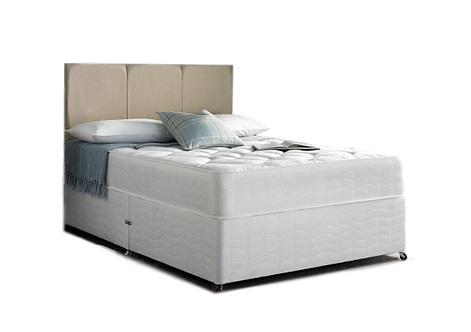Topaz Small Double Divan
