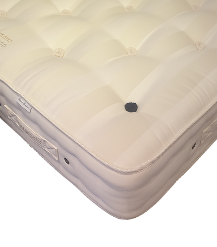 Millbrook Ortho Firm Double mattress