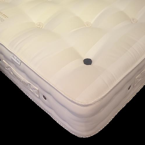 Millbrook Ortho Firm King Size mattress