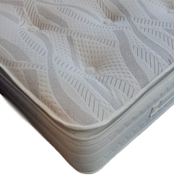 Pillowtop King Size Mattress