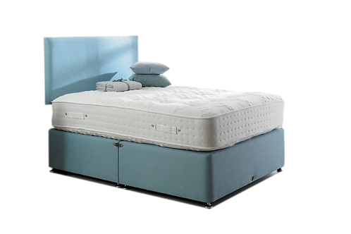 Eco Drift King Size Divan