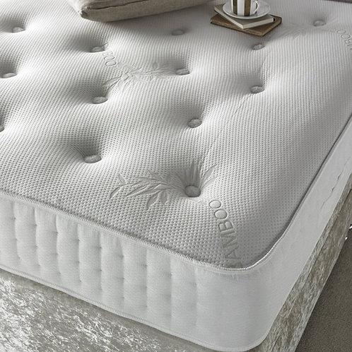 Bamboo Super King mattress