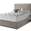 Thumbnail: Cool Touch Memory Small Double Divan + Headboard
