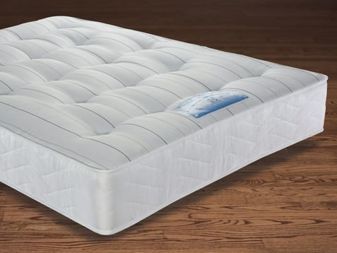 Sealy posturepedic mini double mattress