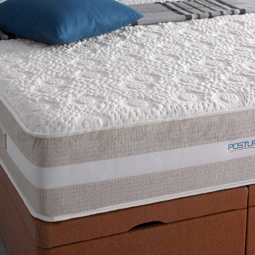 Gel 2000 King Size Mattress