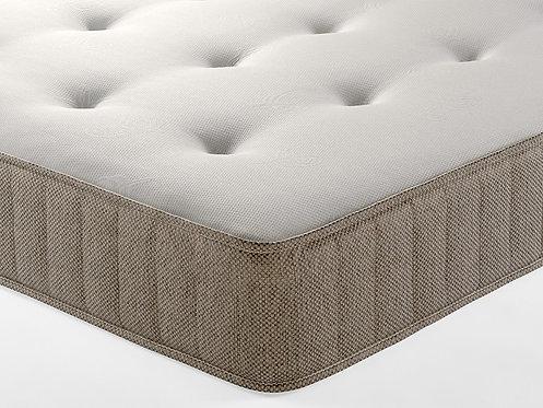 Shire single mattress