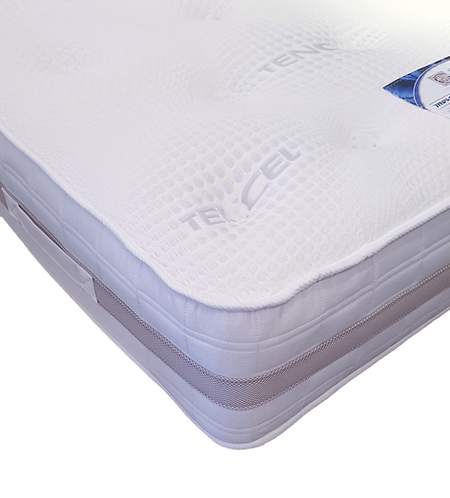 Gel Satisfaction Single mattress