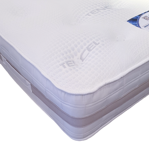 Gel 1500 Small double mattress