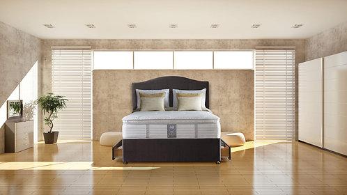 1000 Geltex Pillowtop Super King size Divan
