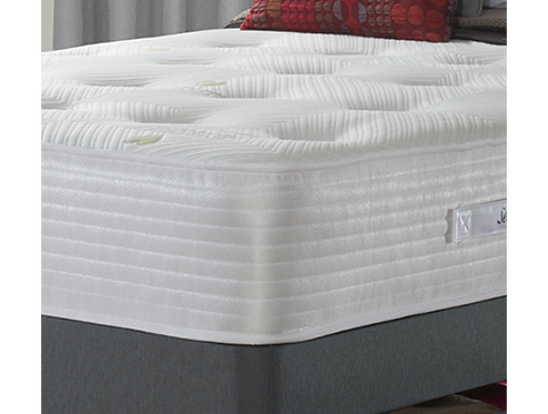 Activsleep Geltex Pocket Sprung 1400 Super King Size Mattress