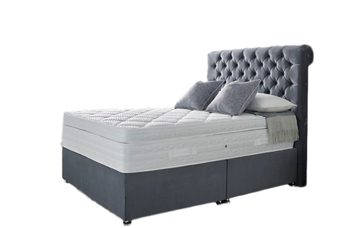 Gel 3000 King Size Divan
