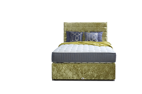 Revel Small Double Divan