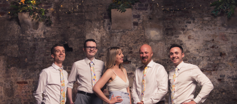 Wedding-band-for-hire