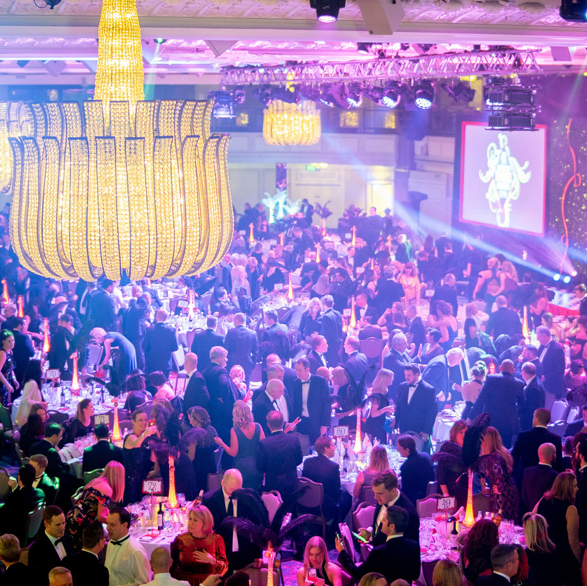 The business travel awards