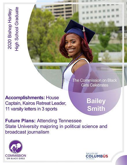 I V5 FINAL  Bailey Smith 2020 Girl Grads