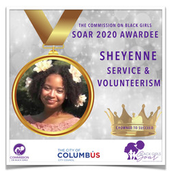 18 SOAR 2020 Sheyenne Service and Volunt