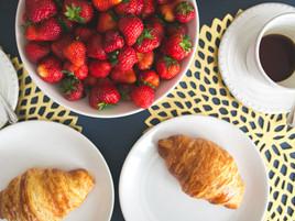 【グアムで朝食ならここでしょ♪】朝早く起きて、IHOP(アイホップ)へ行くの巻!