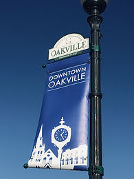 oakville therapy