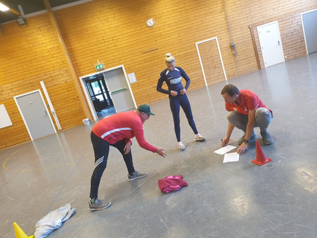 Idretten i Fredrikstad har fokus på morgensdagens trenere.