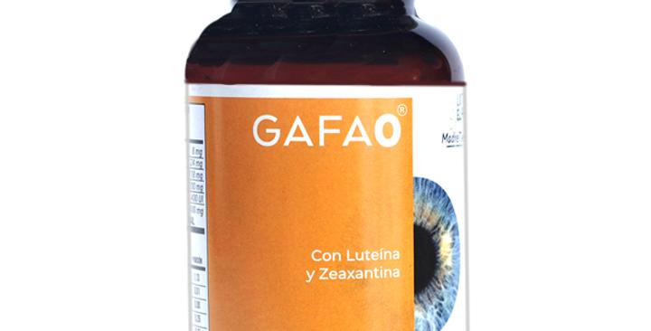 GAFA 0 | Antioxidante y vitaminas para los ojos