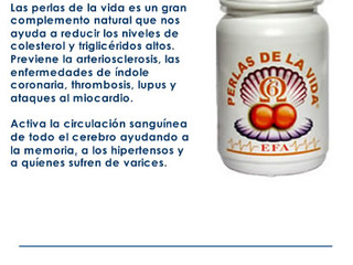 Blog de la salud natural de Farmacia Madretierra