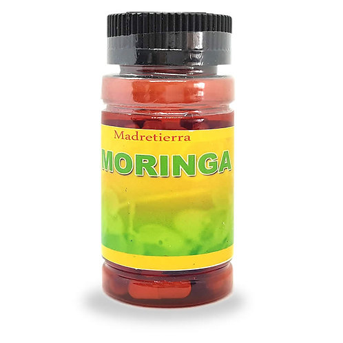 Moringa potente antioxidante e inmunitario| Madretierra