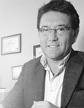 doctor Leopoldo Moreno Rojas