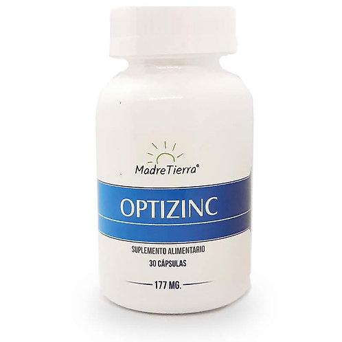 Optizinc |  Suplemento para la próstata - salud sexual