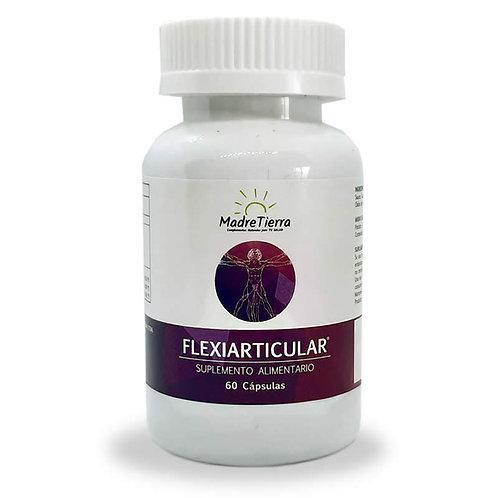 Flexiarticular para articulaciones 100% sanas | Madretierra