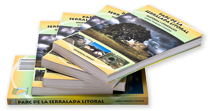 Parc de la Serralada Litoral