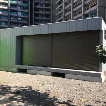Entrega Sala De Ventas Fundamenta Concon