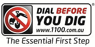 Dial before you dig Sunshine Coast