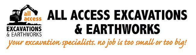 excavations Sunshine Coast, mini excavator, excavator, earthworks