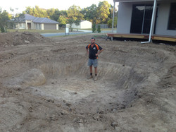 Excavations Sunshine Coast
