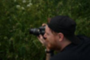 A photograph of Danny Goodayl