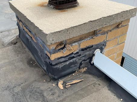 Exemple de constat - rapport d'Inspection en bâtiment JE
