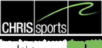 CHRIS sports Logo mit Claim_negativ.webp