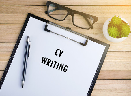 How do I write a CV that gets me on the Yes pile?