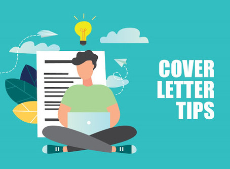 7 Common Cover letter mistakes