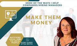 Make them money