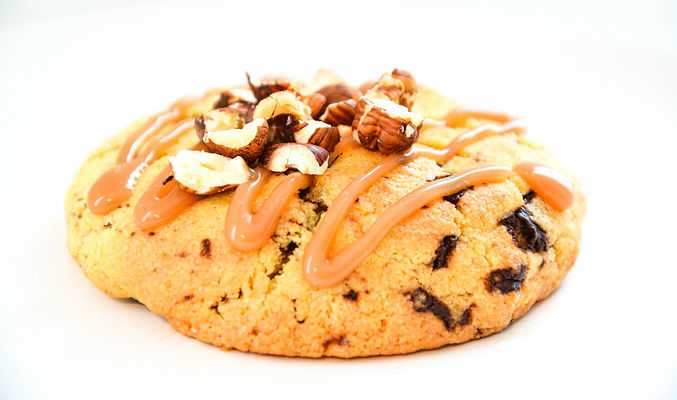 lazy brunch cookie