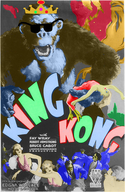 Colorizing Joseph Reiter - KING KONG.jpe