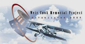 Weir Cook Memorial is at Smile.Amazon.com