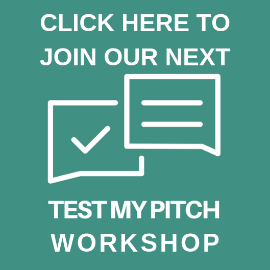 Pitch Pitching workshop Luxembourg
