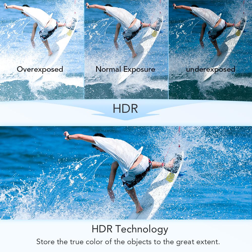 P5 HDR