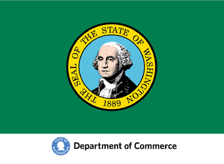WASHINGTON DEPT. OF COMMERCE AWARDS OSCILLA POWER $1 MILLION FOR CLEAN ENERGY R&D