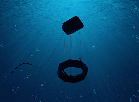 OCEAN WAVE ENERGY COMPANY RECEIVES DOE BOOST FOR ENERGY STORAGE TECHNOLOGY