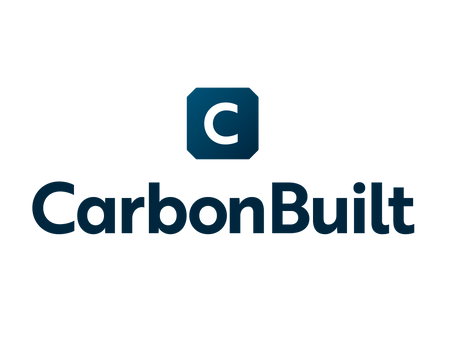 CO₂Concrete Rebrands as CarbonBuilt